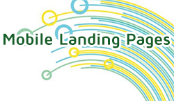 Tips for Mobile Landing Pages