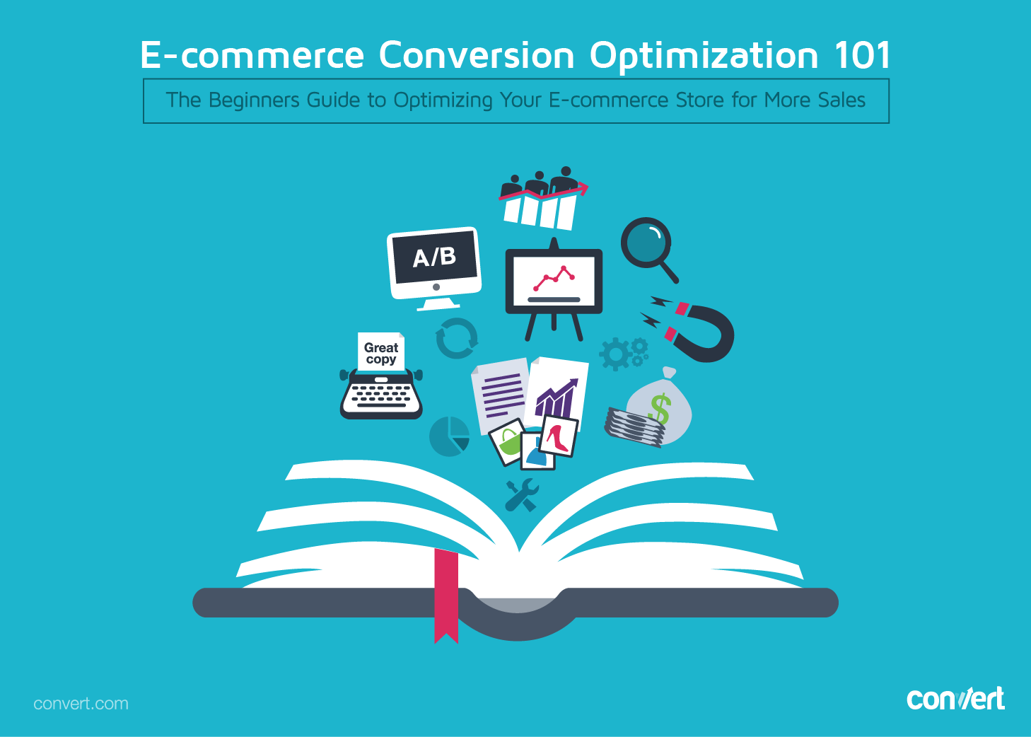 E-commerce Conversion Optimization 101-03
